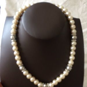 Jewelry - Pearl Necklace Women's